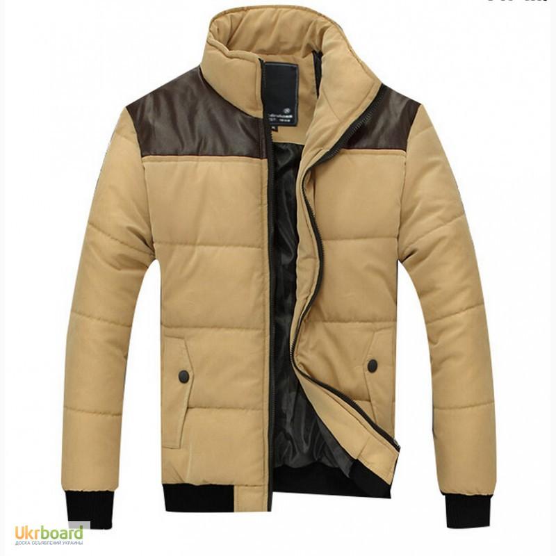 Зимняя одежда 2014