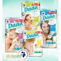 Продам Оптом детские подгузники Dada Premium