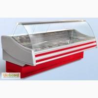 Витрины ТехноХолод Соната холодильная, универсальная, морозильная.Гарантия 3 года