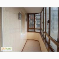 Балконы под ключ Николаев цены Лоджии под ключ в Николаеве фото