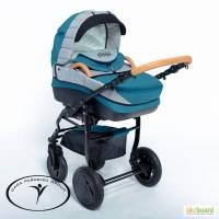 Коляски для новорожденных купить, Коляска универсальная DPG Carino Sport