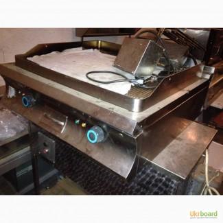 Продам жарочную поверхность Jeju EG-04 б/у в ресторан, кафе, общепит, фастфуд