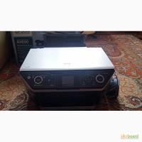 Продам струйный принтер Epson RX690