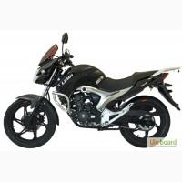 Мотоцикл Lifan KP150 (Irokez New)