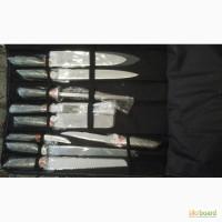 Продам НОВЫЙ фирменный набор ножей Zepter