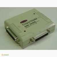 Свитч на 2 LPT порта Compact Parallel Auto Switch F1U115E