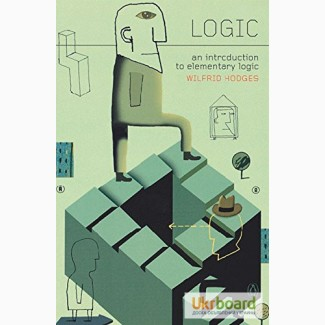 Wilfrid Hodges. An introduction to elementary logic