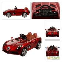 Детский электромобиль DMD158EBRS-3