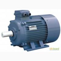 3-х фазный асинхронный электродвигатель АИР 112 М2-7, 5 кВт