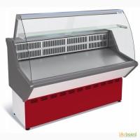 Холодильные витрины Нова. В наличии новые на складе! Кредитуем