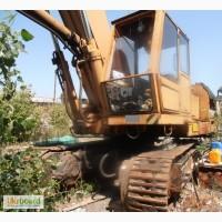 Продаем гусеничный BAUKEMA NOBAS UB 1233-1, 1, 5 м3, 1990 г.в