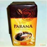 Кофе молотый Parana 0, 5 кг
