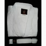 Кимоно для карате дзюд айкидо джиу джитсу тхеквондо, пояса для кимоно цветные