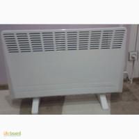 Электрический конвектор Лемира ЭВУА (стена + ножки)