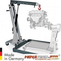 Кран гаражный 1 т ww-WSK-1000 Werner Weitner Германия