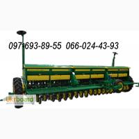 Сеялка Харвест 630 Harvest 630 зерновая