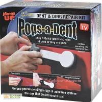 Инструмент для выравнивания вмятин Pops A Dent
