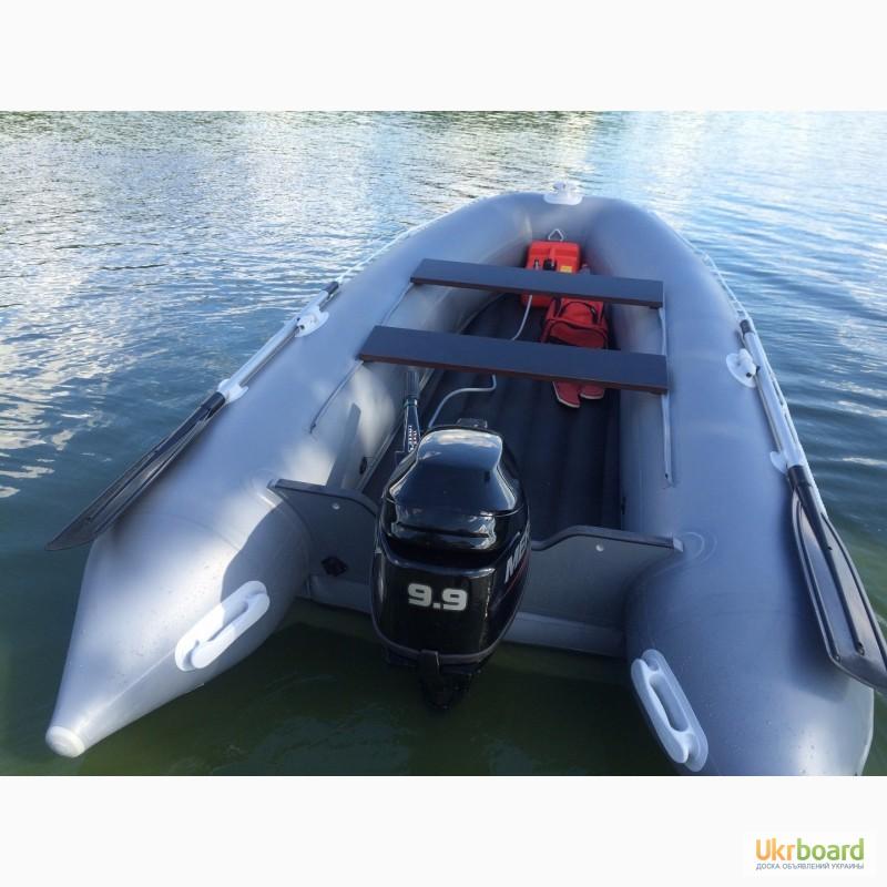 лодка с надувным дном navigator 360 air
