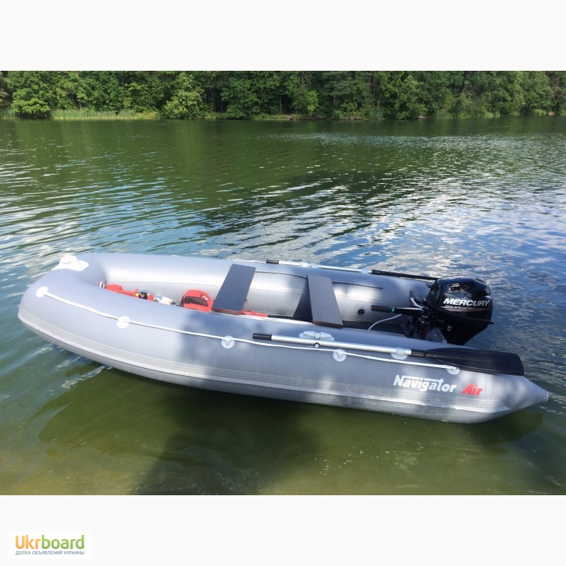 надувная лодка штурман фото