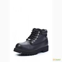 Распродажа! Супер ботинки Skechers - натуральная кожа, неубиваемые