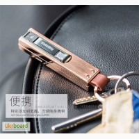 Зажигалка REMAX Cigarette Lighter RT-CL01 + брелок + кусачки для ногтей Remax RT-CL01