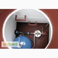 Оборудование и обустройство приямка для скважин и колодцев