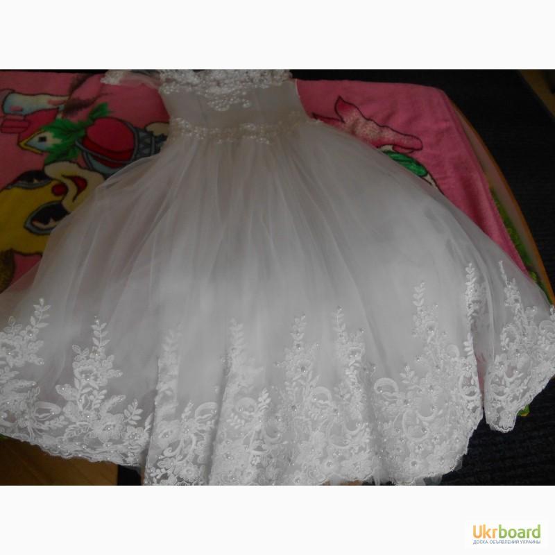 Детские Платья 3 Года Купить