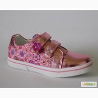 Туфли для девочек Clibee арт.P-95 розовый