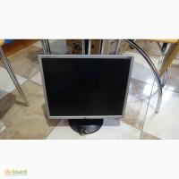 Монитор ЖК 19 LG Flatron L1953TR (DVI+VGA, 2ms )