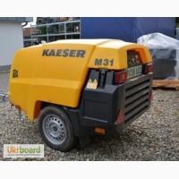 Продам компрессор Kaeser M31 РЕ ( 915)