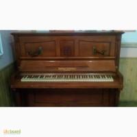 Пианино немемецкое
