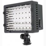Cветодиодный накамерный свет CN-160 LED