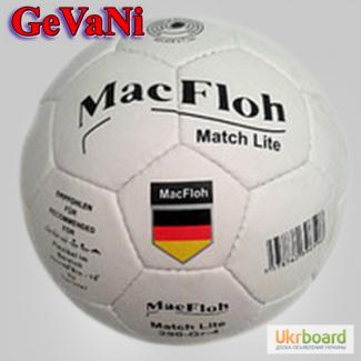 Мяч футзальный MacFloh 6596