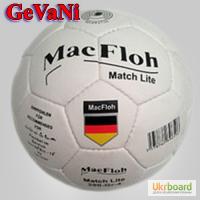 Мяч футзальный, мини - футбольный MacFloh 6596