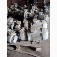 Продам насосы К 100-65-200, К 80-50-200, К 150-125-315 и др