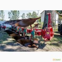 Продаётся плуг оборотный KVERNELAND LD85/240 в хорошем состоянии