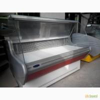 Продам витрину холодильную б/у 1, 6 м Технохолод модель Небраска
