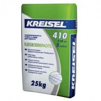Кreisel 410 (25кг) Самовыравнивающая смесь (2-20мм)
