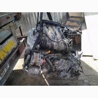 Двигатель Nissan 1.6i HR16DE Note E11 Tiida C11 SC11 Micra K12 101029U01G 10102BC23F