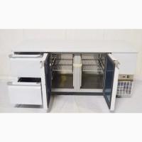 Холодильный стол Desmon 2 двери 2 ящика