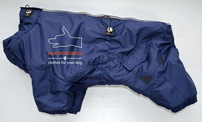 Фото 15. Одежда для собак французский бульдог и крупных пород - ТМ DOGGO