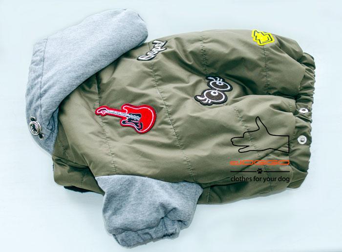 Фото 6. Одежда для собак французский бульдог и крупных пород - ТМ DOGGO