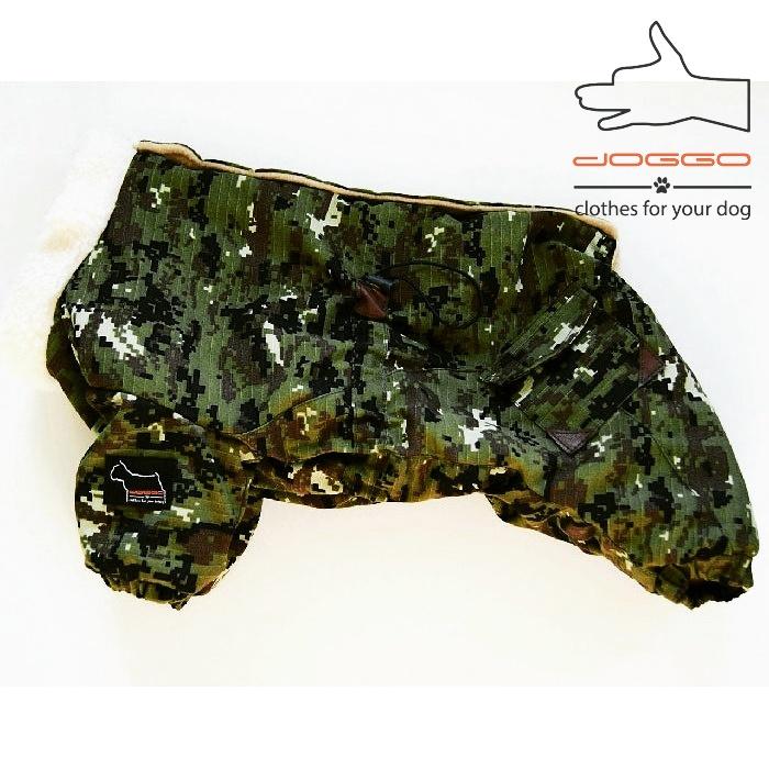 Фото 11. Одежда для собак французский бульдог и крупных пород - ТМ DOGGO