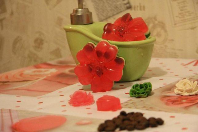 Фото 2. Мыло ручной работы, прекрасный подарок на любой праздник