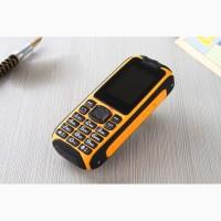 Телефон XP 3600 Противоударный Водостойкий 2-Сим карты Батарея 3500мАч