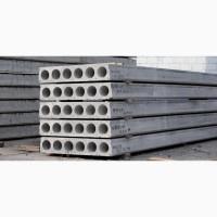 Железобетонные плиты или панели перекрытия