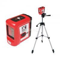 Лазерный нивелир Kapro 862 SET (уровень+тринога)