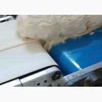 Конвейерная лента из полиуретана высокой гибкости, устойчивая от прилипания