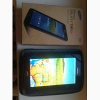 Продам Обменяю звонящий планшет samsung galaxy tab 3 Lite T116