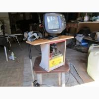 Продам ехолот Humminbird fishfinder 565